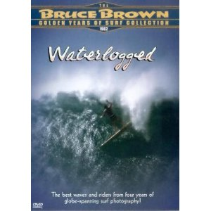 waterlogged DVD Cover