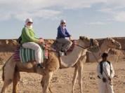 Februar - auf nach Ägypten