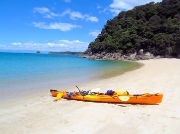 Abel Tasman Sea Kayaking, Neuseeland Südinsel
