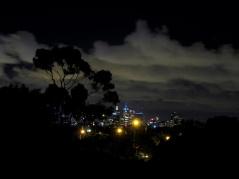 Melbourne, Skyline
