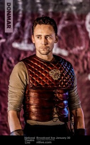 16_ Coriolanus (Tom Hiddleston)_ Photo by Johan Persson_ lo