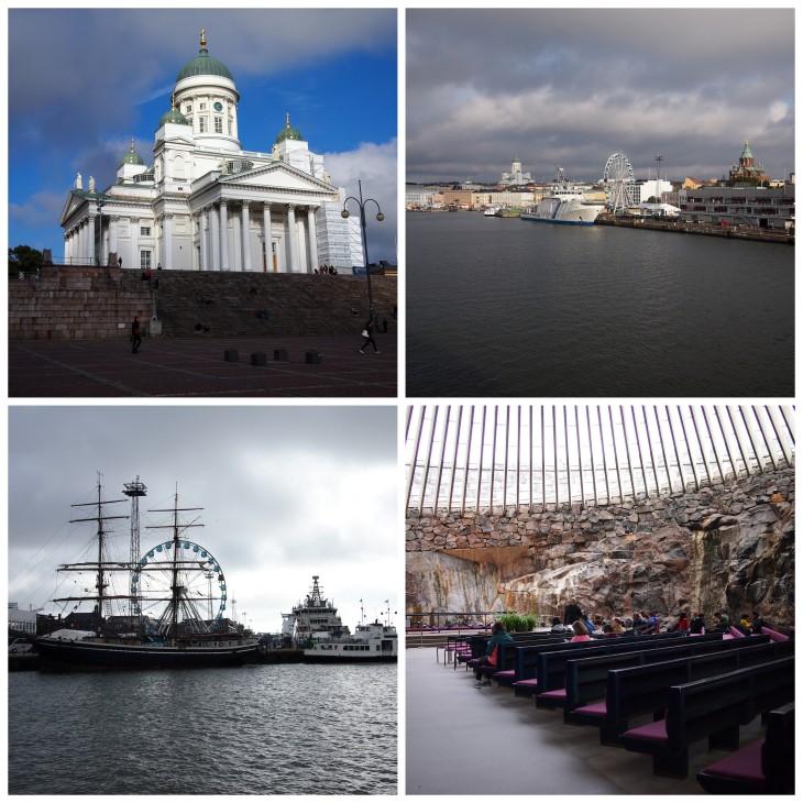 Stockholm + Helsinki September 20151